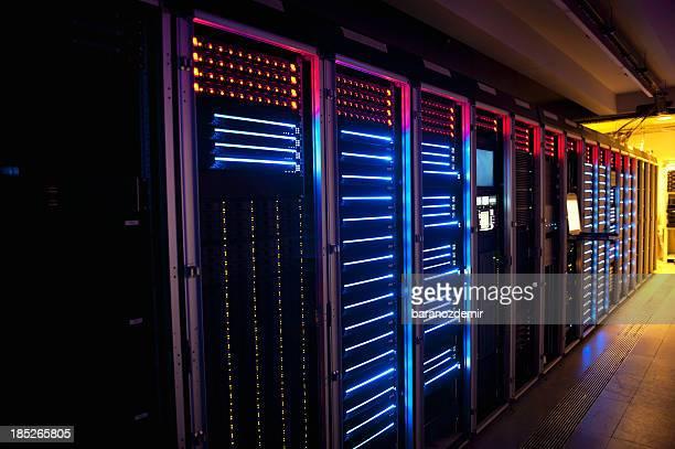 Hi-Tech centro de datos