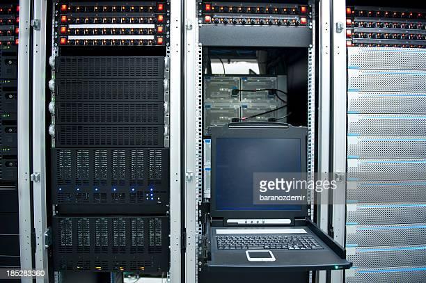 Hi-Tech-Data Center