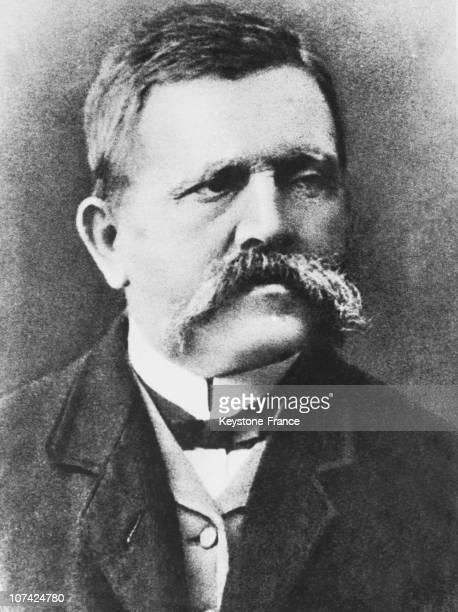 Hitler S Father Alois Schicklgruber In Germany