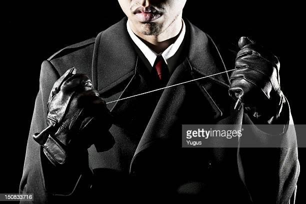 hitman - assassino - fotografias e filmes do acervo