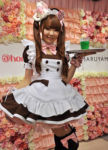Tokyo Maid Cafe Best