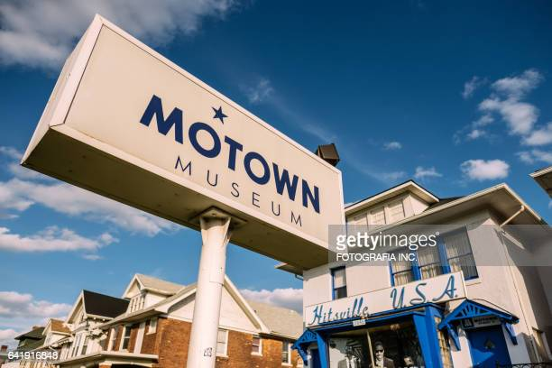 hitsville usa - history museum stock pictures, royalty-free photos & images