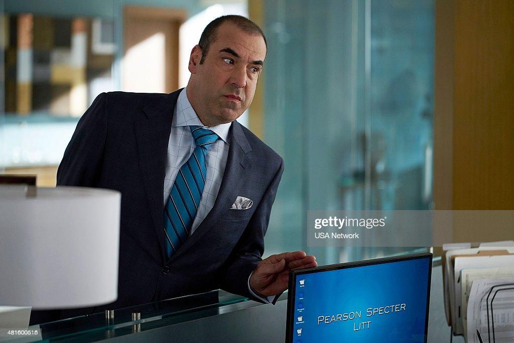 Suits - Season 5 : News Photo