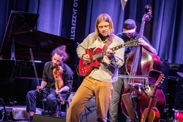 NOR: Oslo Jazzfestival 2020
