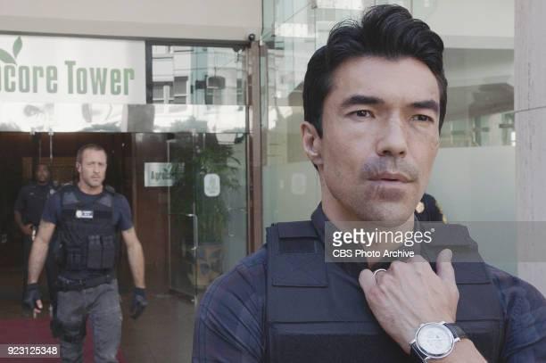 "''Hlapu ke ahi koe iho ka lehu'"" ' Adam'•s mission to take down organized crime on the Island goes sideways when deadly chlorine gas he was using to..."