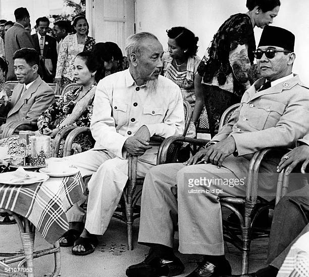 Sukarno Pictures And Photos