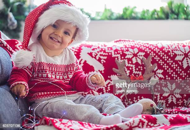 Ho Ho Ho I am Santa