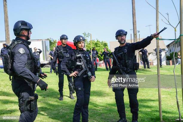 Hoax A fake 911 call puts Hondo and the SWAT team on the hunt to stop a white supremacy group from executing bombing attacks on local communities...