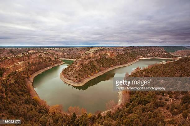 Hoces del rio Duraton