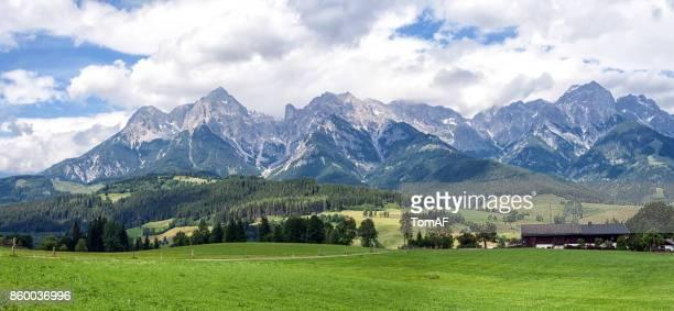 Hochkönig Gebirge