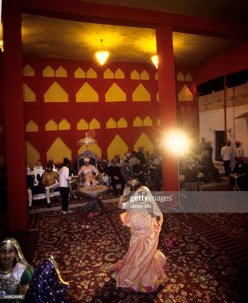 Hochzeitszeremonie In Indien Pictures Getty Images