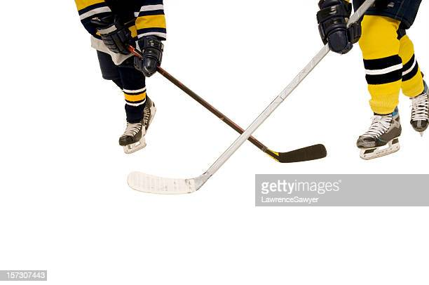 hockey action - ice hockey uniform stock pictures, royalty-free photos & images
