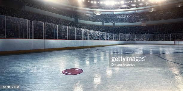 estadio de hockey - patinar fotografías e imágenes de stock