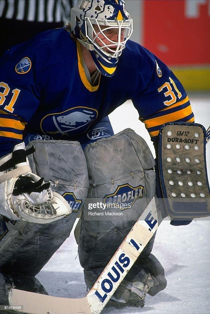 hockey-buffalo-sabres-goalie-daren-puppa