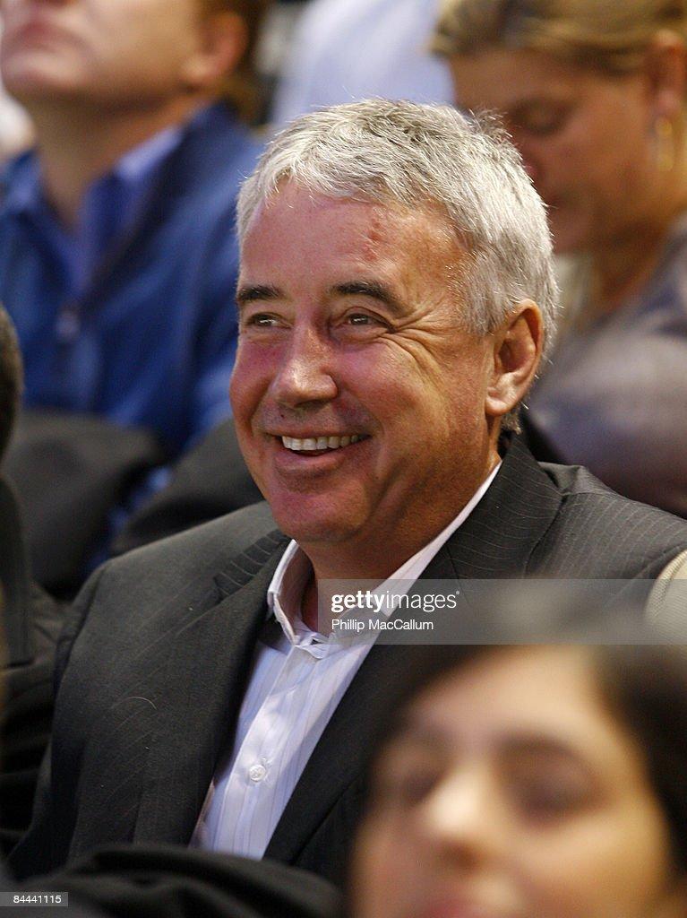 Honda / NHL SuperSkills : News Photo