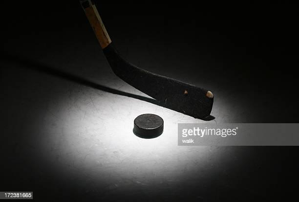 Eishockey-Ausrüstung