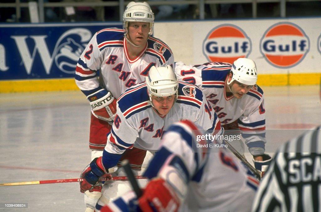 18e8a6857 New York Rangers vs Vancouver Canucks