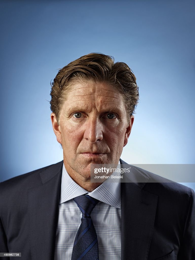 Mike Babcock
