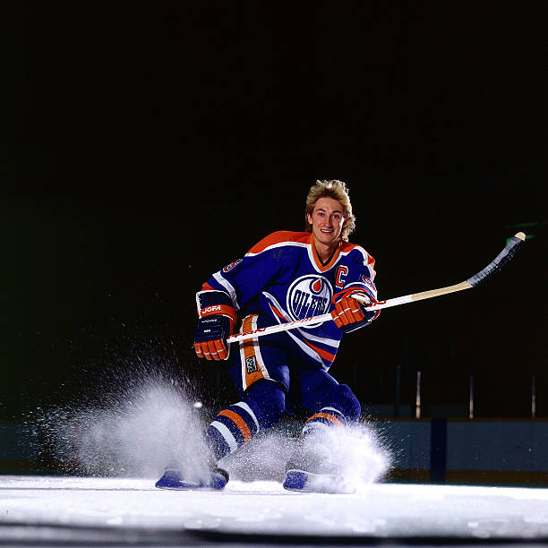 UNS: Game Changers - Wayne Gretzky