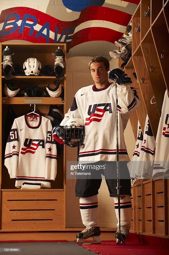 Usa Hockey National Team Development Program Rocco Grimaldi Where
