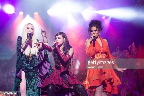 FREEFORM Hocus Pocus 25th Anniversary Halloween Bash Freeform announced today that it will air Hocus Pocus 25th Anniversary Halloween Bash an allstar...