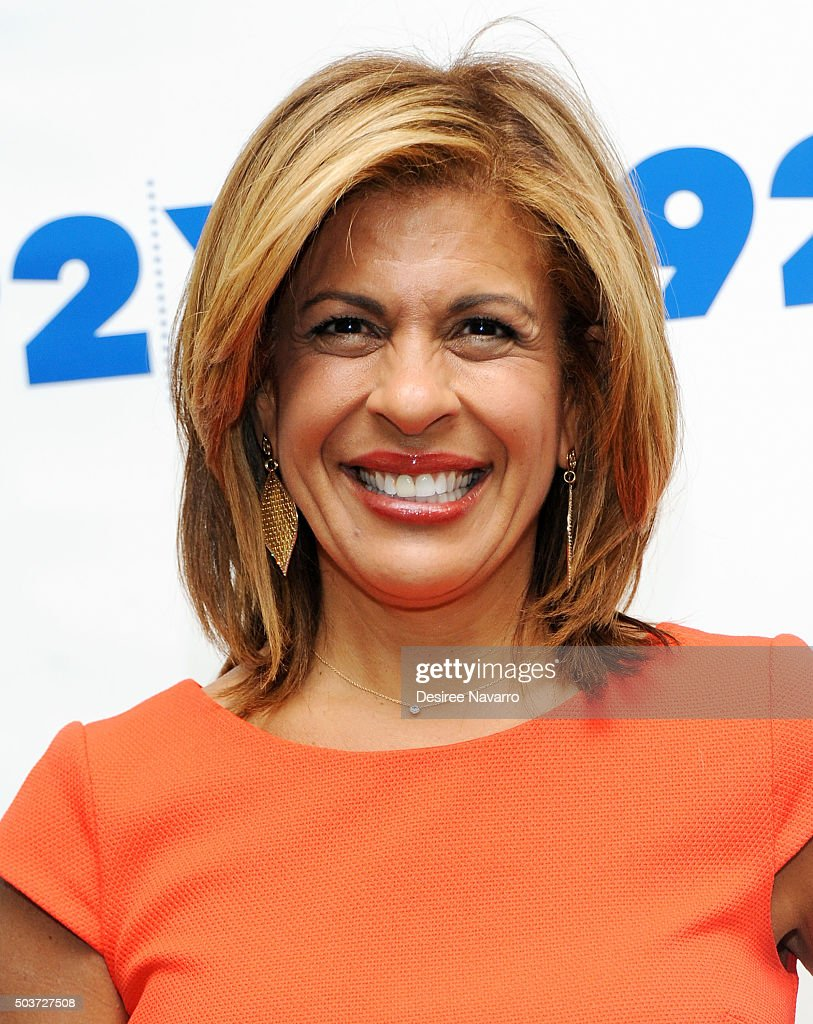 92nd street y presents: hoda kotb and andy cohen in conversation
