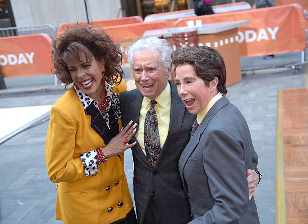 NY: NBC's 'Today' Halloween