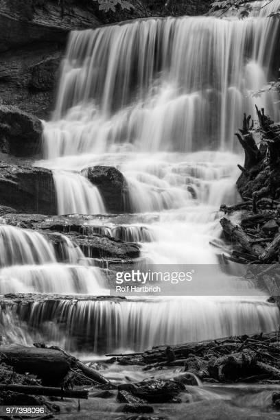 Hoeschbach Wasserfall