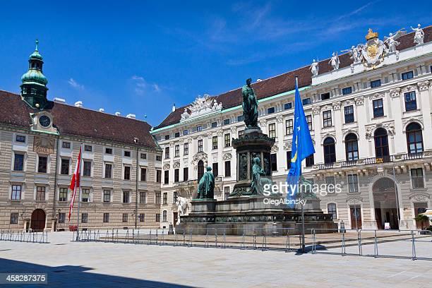 Hofburg, Kaiserappartements, Wien.