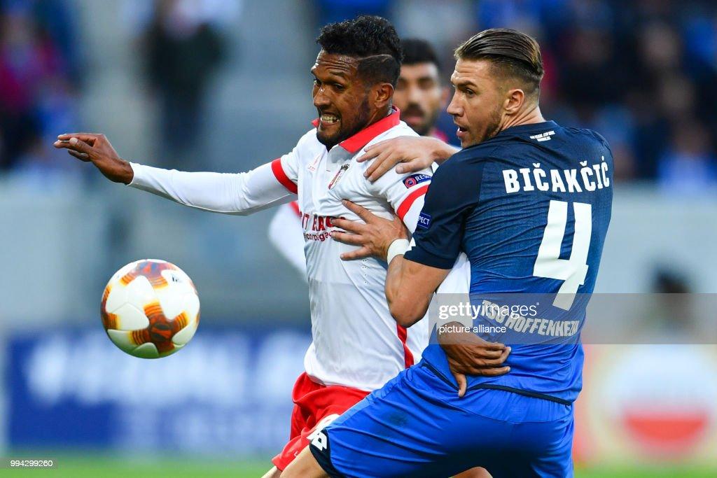 Hoffenheim Braga