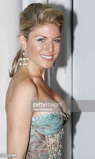 Hofit Golan during The 2006 Weinstein Company PreOscar Party at Pacific Design Center in West Hollywood CA United States