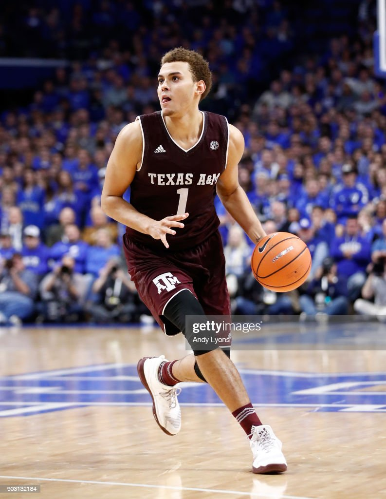 Texas A&M v Kentucky