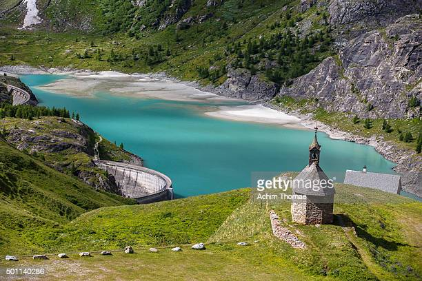 hohe tauern national park - carinthia stock pictures, royalty-free photos & images