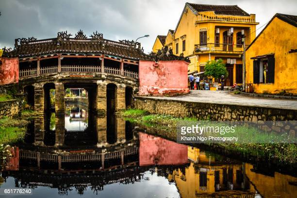 Hoi An ancient village
