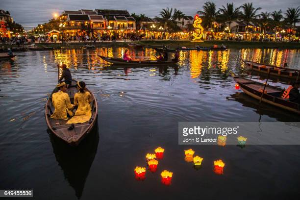 Hoi An Architecture together with the Chinese and Vietnamese architectural gems 19th century stucco houses that show both influences from east and...