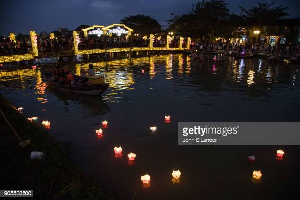 Hoi An Lantern Festival The monthly Hoi An lantern festival falls on the night of the full moon when bright lights are swapped for silk lanterns and...