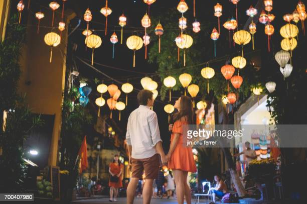 hoi an - vietnam stock pictures, royalty-free photos & images