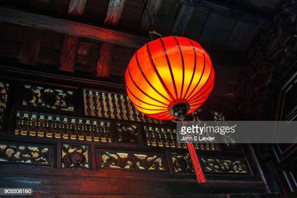 Hoi An Silk Lanterns Hoi An is well known throughout Asia for its hand made crafts particularly silk lamps and lanterns The lanterns are out in full...