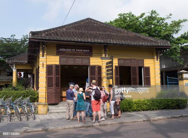 Hoi An Tourist Office