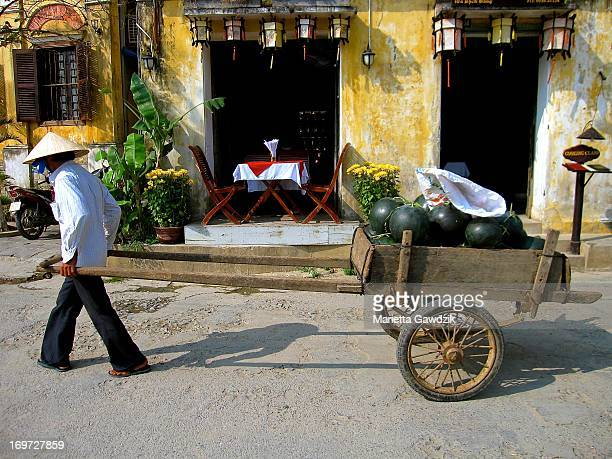 Hoi An Town is an exceptionally well-preserved example of a South-East Asian trading port dating from the 15th to the 19th century. Its buildings and...
