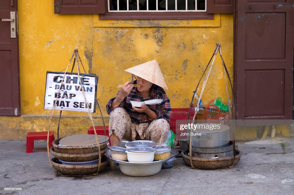 Hoi An Vietnam : Stock Photo