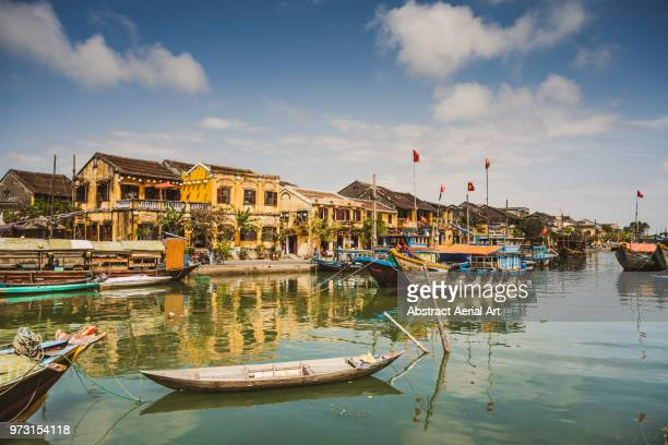 hoi an, vietnam - vietnam stock pictures, royalty-free photos & images