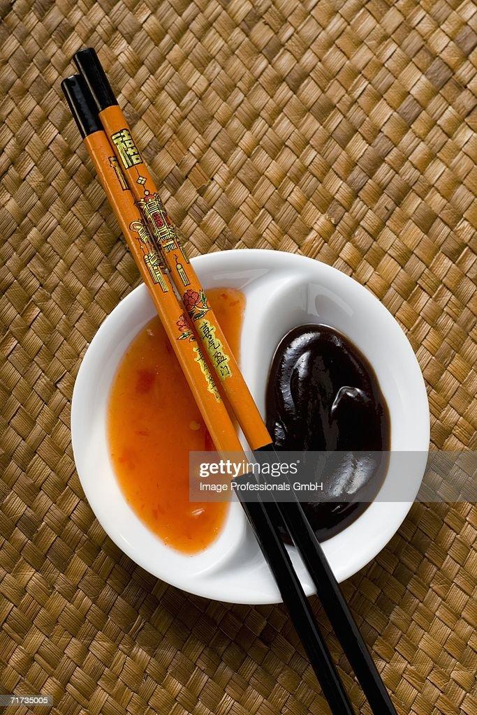 Соевый соус и диета 5