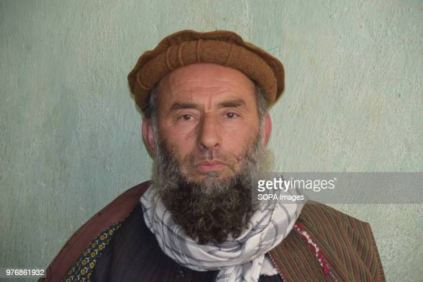 BADAKHSHAN AFGHANISTAN Hoji Abdul Malek purported leader of the local militia that virtually controls the lapis lazuli mines Over the past years the...