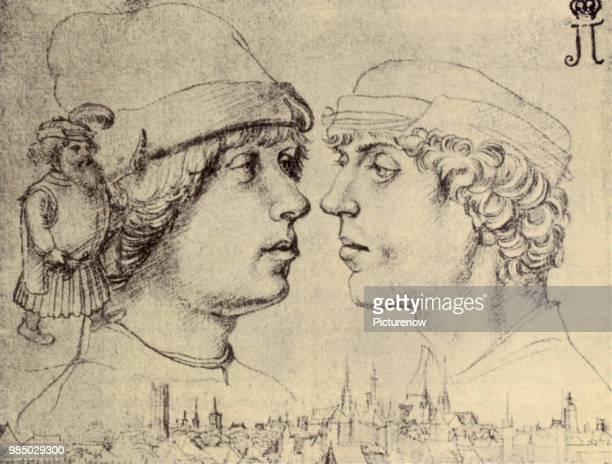 Holbein's Sons Holbein Hans the Elder