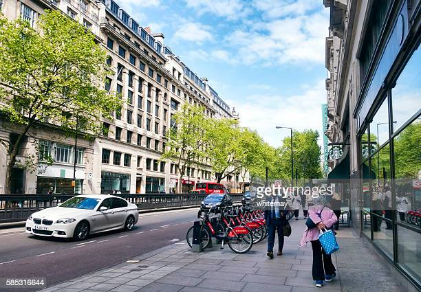 holborn kingsway, london - holborn stock pictures, royalty-free photos & images