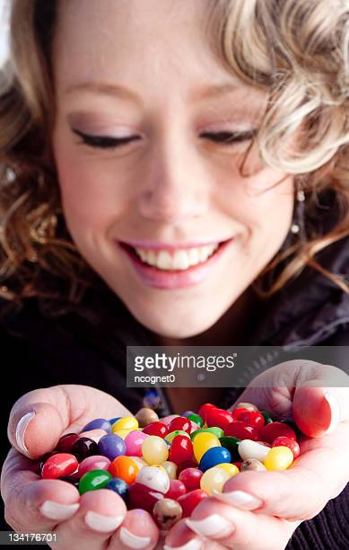 Hält candy