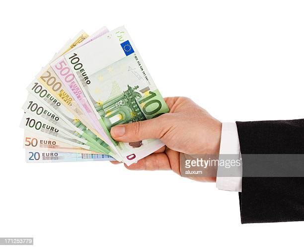 Mit euro-Währung