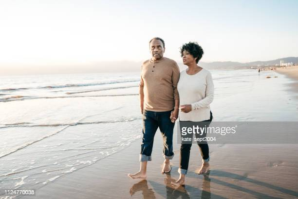 holding hands for 40 years - 55 59 years stock pictures, royalty-free photos & images