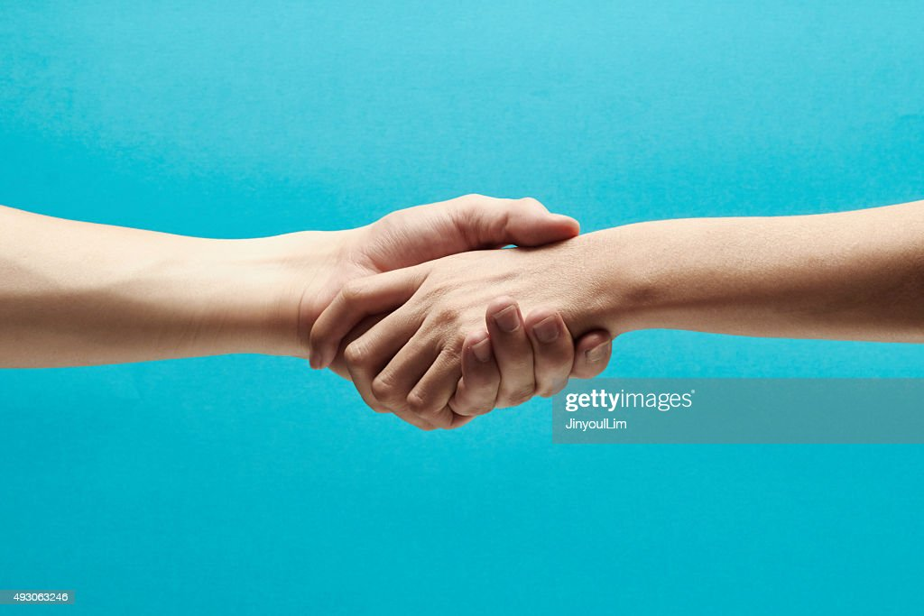 Hlding Hands